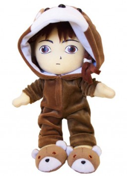 main photo of Iwakura Lain Bear Suit Ver.