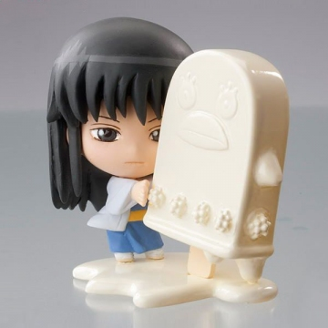 main photo of Petit Chara Land Gintama Gin-san's Ice Cream Shop Katsura Kotarou Ver. B