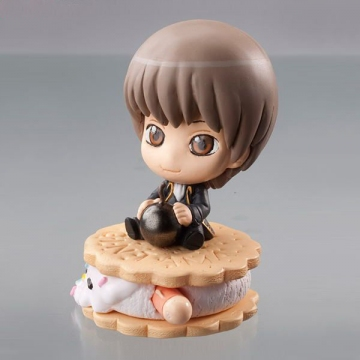 main photo of Petit Chara Land Gintama Gin-san's Ice Cream Shop Okita Sougo Ver. A