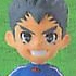 Inazuma Eleven Figure Collection: Toramaru Utsunomiya