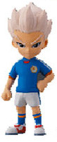 main photo of Inazuma Eleven Figure Collection: Gouenji Shuuya