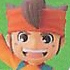 Inazuma Eleven Figure Collection: Endou Mamoru