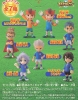 photo of Inazuma Eleven Figure Collection: Toramaru Utsunomiya