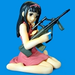 main photo of Solid Works Collection DX Gunslinger Girl: Angelica