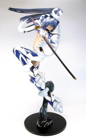 main photo of Mitsurugi Meiya