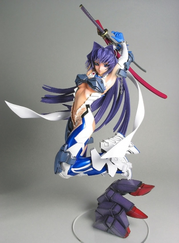 main photo of X-brand Mitsurugi Meiya