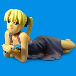main photo of Solid Works Collection DX Gunslinger Girl: Triela