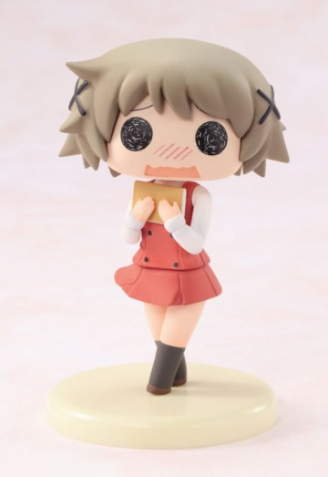main photo of Yuno Funny Face Ver.