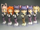 photo of Serikawa Chitose Catgirl Ver.