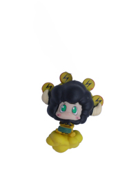 main photo of Mascot Keychain Part.1: Lambo