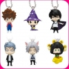 photo of Mascot Keychain Part.1: Gokudera