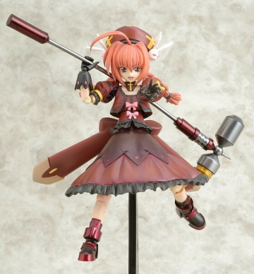main photo of Gutto-kuru Figure Collection 07 Vita