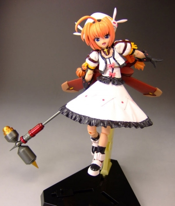 main photo of Gutto-kuru Figure Collection 07 Vita Unison Ver.