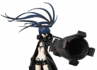 photo of Real Action Heroes No.550: Black ★ Rock Shooter