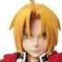 Real Action Heroes 542 Edward Elric