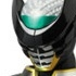 Real Action Heroes Kamen Rider Birth