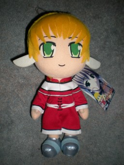 main photo of Kuya Plushie