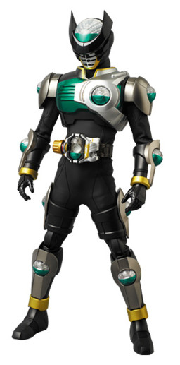 main photo of Project BM! 58 Kamen Rider Birth