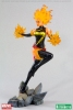 photo of MARVEL Bishoujo Statu Ms.Marvel Binary Ver.