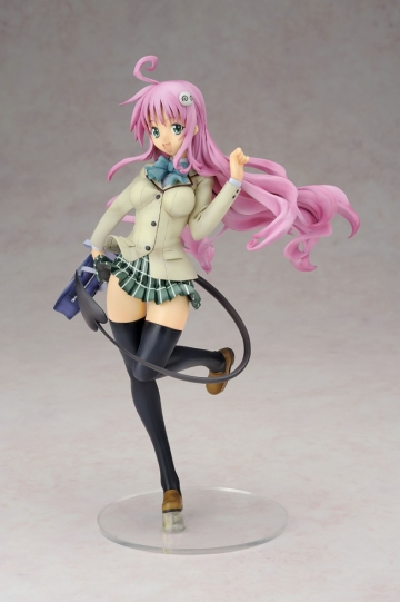 main photo of Lala Satalin Deviluke Uniform Ver.