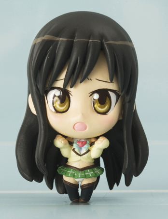 main photo of Petit Chara Land: Yui Kotegawa