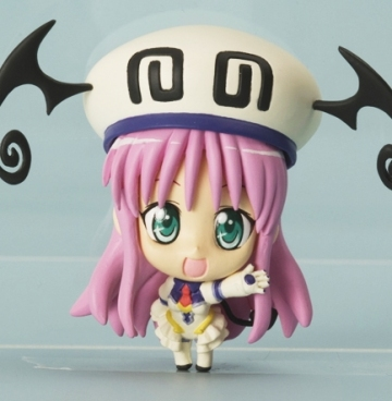 main photo of Petit Chara Land: Lala Satalin Deviluke