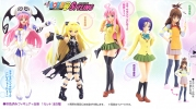 photo of Styling To Love-Ru: Konjiki no Yami