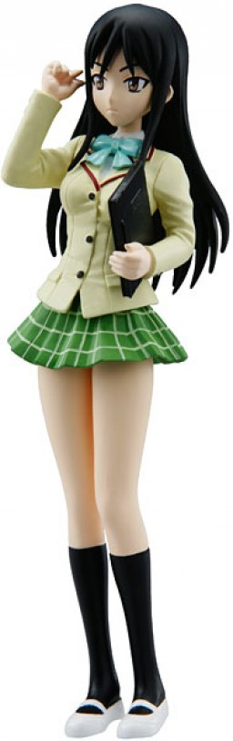 main photo of To-LOVE-Ru Figure Meister: Kotegawa Yui