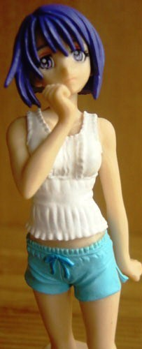main photo of HGIF To-LOVE-Ru #1: Haruna Sairenji Ver.3