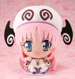 main photo of Ichiban Kuji Premium To-LOVE-Ru: Lala Satalin Deviluke