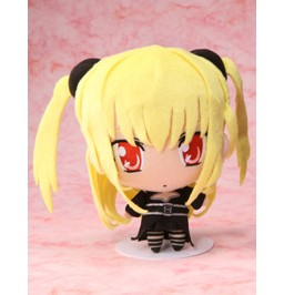 main photo of Ichiban Kuji Premium To-LOVE-Ru: Konjiki no Yami