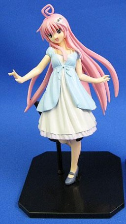 main photo of To LOVEru Figure Meister 2: Lala Satalin Deviluke Dress ver.
