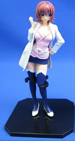 main photo of To LOVEru Figure Meister 2: Mikado Ryouko