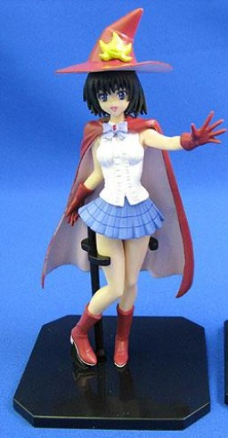main photo of To LOVEru Figure Meister 2: Magical Kyouko Ver. A
