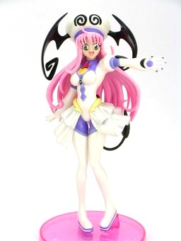 main photo of Styling To Love-Ru: Lala Satalin Deviluke
