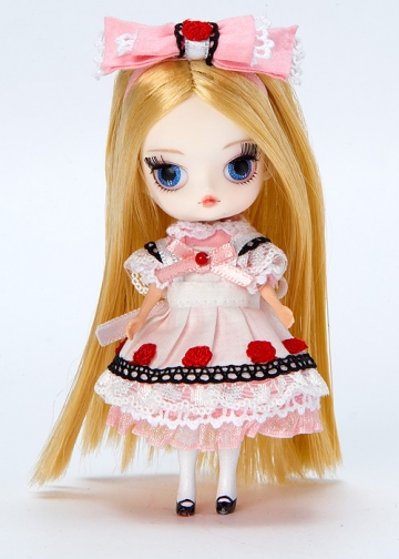 main photo of Pink Alice
