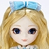 Little Pullip+ Blue Alice