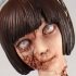 Kaitendo Horror Figure Series Zombie Girl