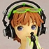 Range Murata Headphone Girl