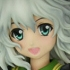 Closed Love Eye Koishi Komeiji Complete Figure