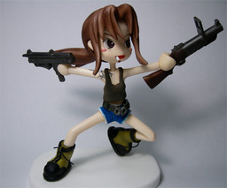main photo of Pinky:st Revy