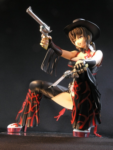 main photo of Revy Black Cowgirl Ver.