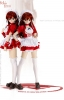 photo of Dollfie Dream Soryu Asuka Langley Maid Dress Ver.