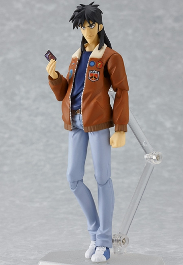main photo of figma Kaiji Itou