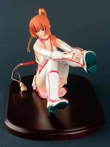 main photo of Kasumi White Ver