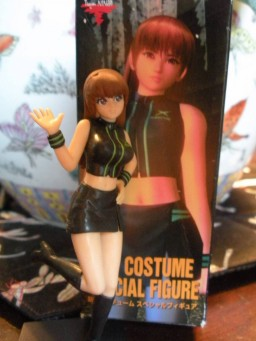 main photo of Kasumi Xbox New Costume Special Figure Limited Edition