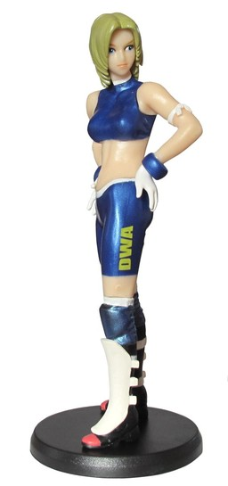 main photo of HGIF Dead or Alive Ultimate Costume Variations: Tina Armstrong