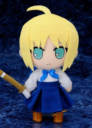 main photo of Nendoroid Plus Plushie Series 37: Saber