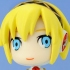 Game Characters Collection Mini: Aigis