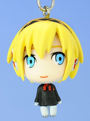 main photo of Game Characters Collection Mini: Aigis School Uniform Ver.